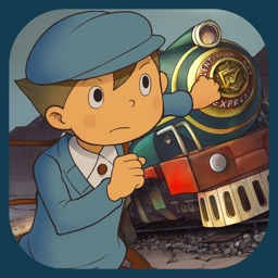 Layton: Diabolical Box in HD