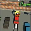 車 VS 列車 - iPhoneアプリ