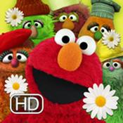Elmos Monster Maker Hd app review