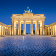 Museum Island Berlin (Museumsinsel) + 4 Apps Pergamon Altes Neues Alte Nationgalerie