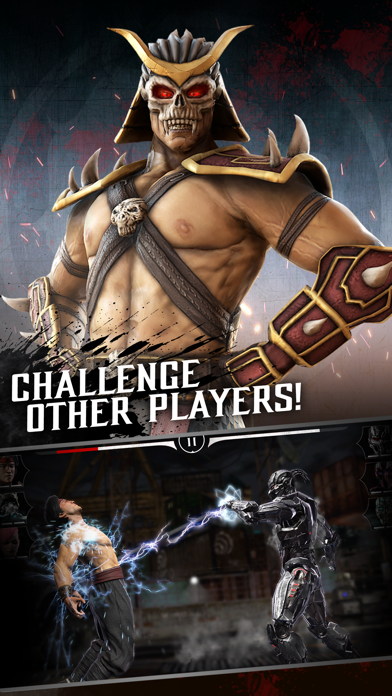 download Mortal Kombat apps 0