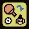 2 Player Games : the Challenge - iPhoneアプリ