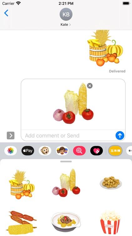 玉米棒 screenshot-2