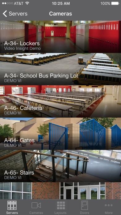 VI Mobile 2Screenshot of 1