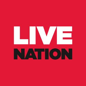 Live Nation – For Concert Fans Music app