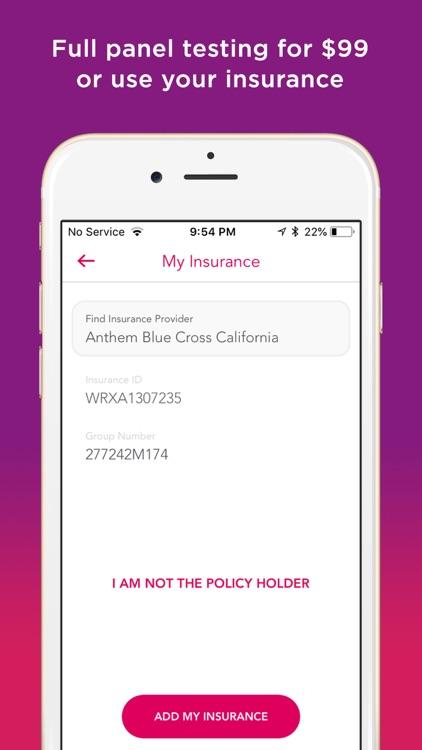 SAFE - The Safe Sex App by The Safe Group, Inc