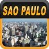 Sao Paulo Offlline Map Guide