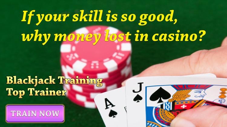 Blackjack - Basic Strategy screenshot-0