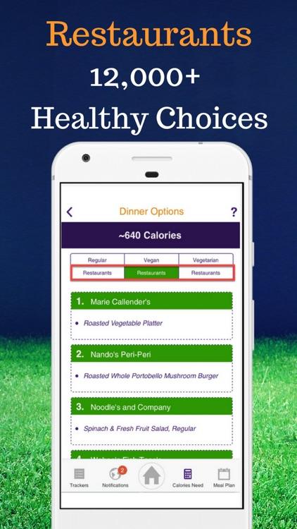 Eat 2 Win - Sports Nutrition screenshot-4