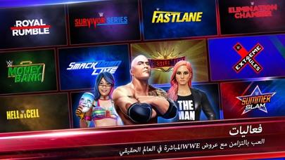 WWE Mayhemلقطة شاشة8