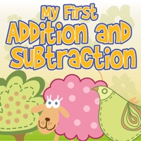 Codes for First Addition and Subtraction Hack