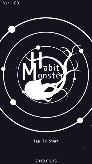 最新スマホゲームのHabitMonsterが配信開始!