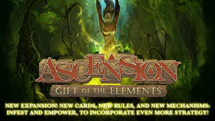 Ascension: Deckbuilding Game screenshot-6