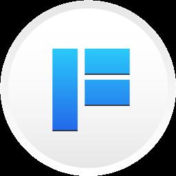 Ícone do app FlowVella App Apresentações