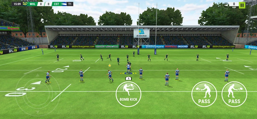 Rugby League 19 hack tool