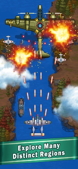 1945 Air Force on the App Store