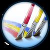 My PaintBrush: 畫畫和照片編輯器 - effectmatrix
