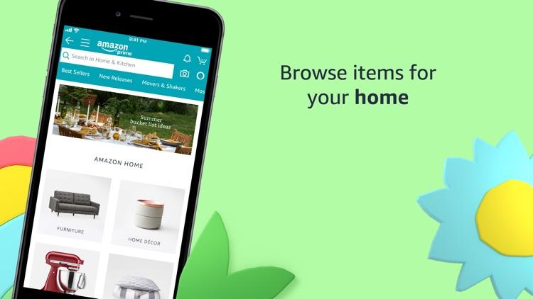 Amazon - Shopping made easy screenshot-5