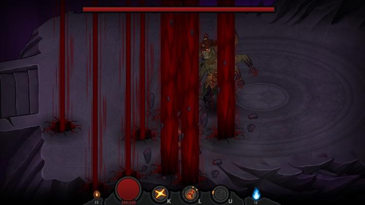 Chaos Of East screenshot-3