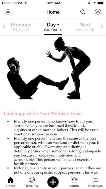 The Center of FM Wellness screenshot-3