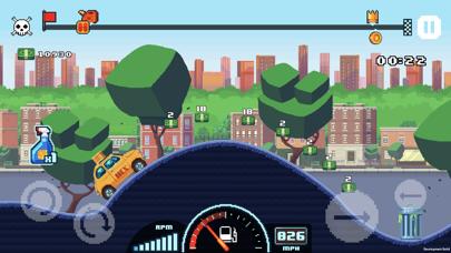 Hero Express screenshot 10