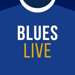 Blues Live - Unofficial