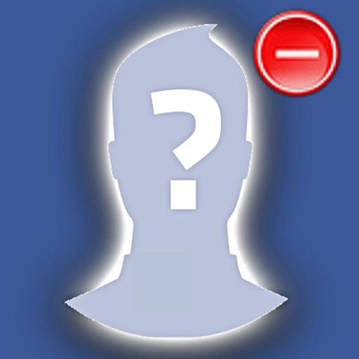 Unfriend - For facebook blocking friend list - Pro