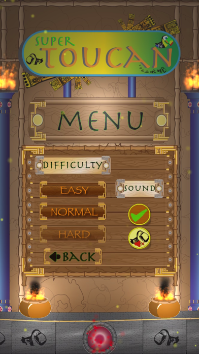 SuperToucan Screenshot