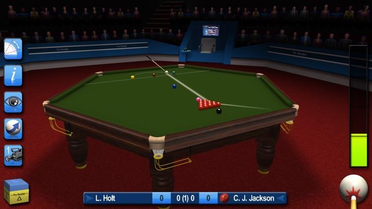 Pro Snooker & Pool 2019 screenshot-7
