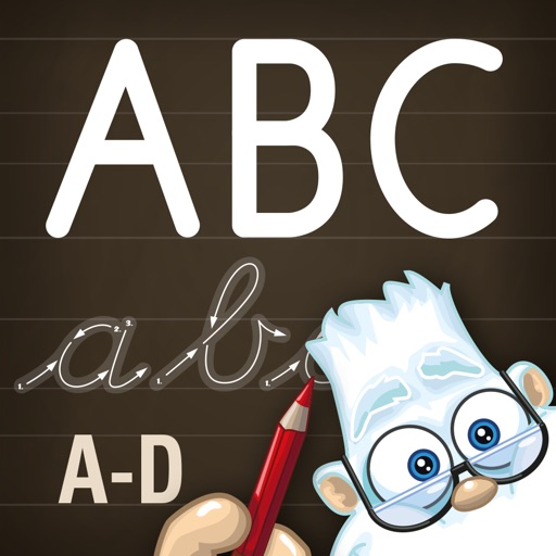 Preschoolers ABC Playground AD