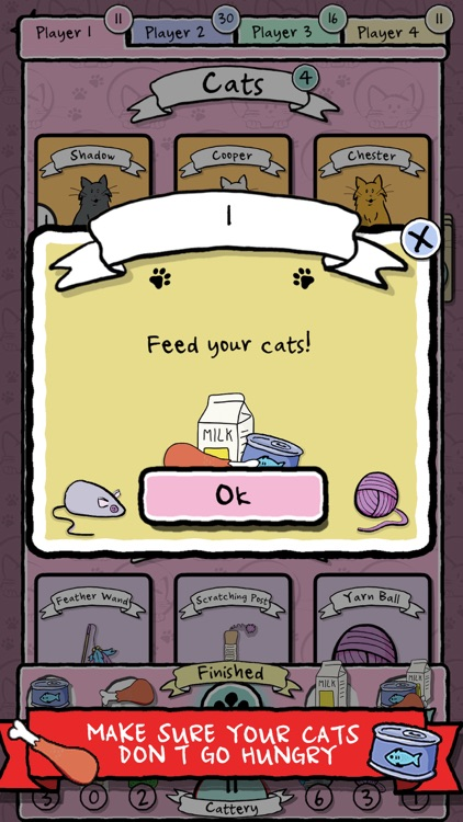 Cat Lady - The Card Game screenshot-6