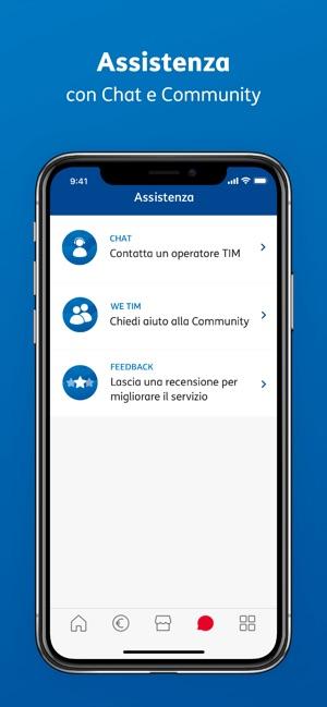 iphone 5 dati cellulare tim