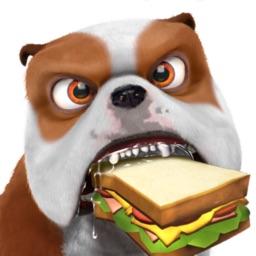Feed The Dog !