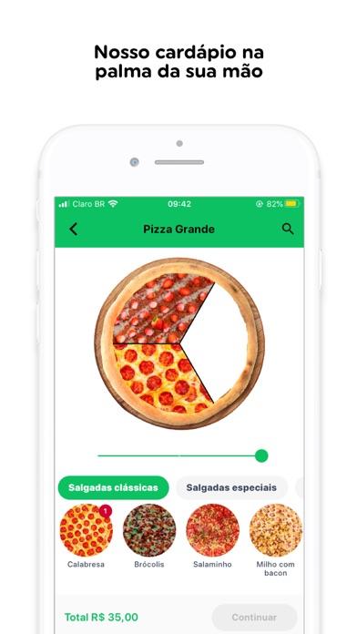 Primavera Pizza screenshot 3