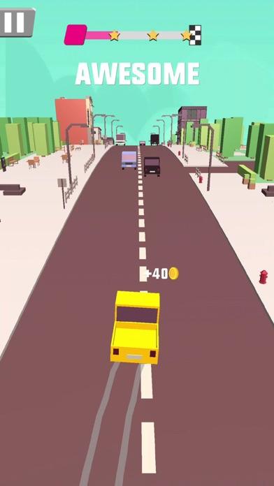 Danger Rider 3D screenshot 2