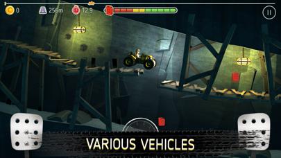 Prime Peaks screenshot three