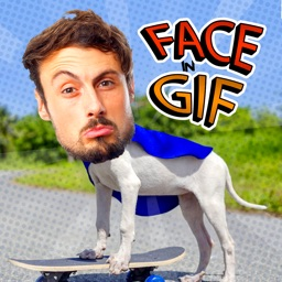 Face In Gif – create videos