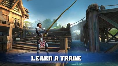 Celtic Heroes 3D MMO - Revenue & Download estimates - Apple App