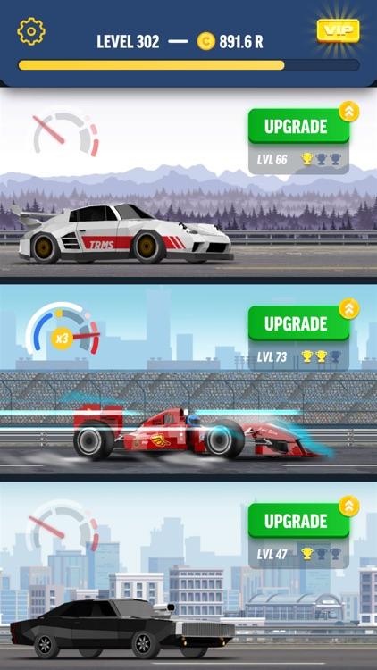 Idle Car Clicker Game screenshot-0
