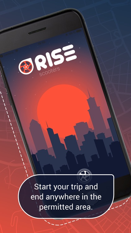 Rise Scooters