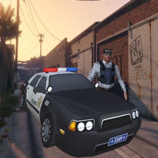 Vegas Police Driving Simulator