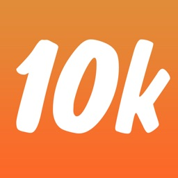 Run 10k - couch to 10k program