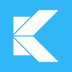 Kleard Open House Sign In App