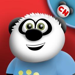 Pandamonium: New Match 3 Game