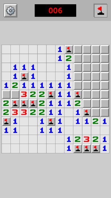 Minesweeper: Retro Fun på PC