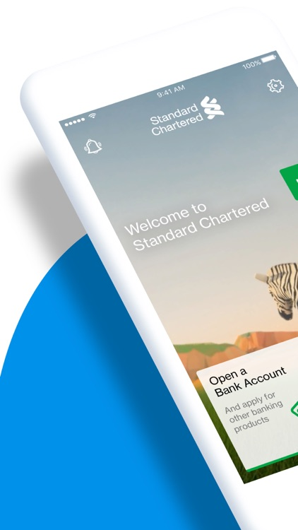 SC Mobile Tanzania by Standard Chartered Bank