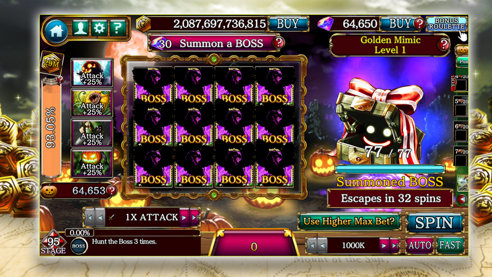 Phantom Slots Free Download