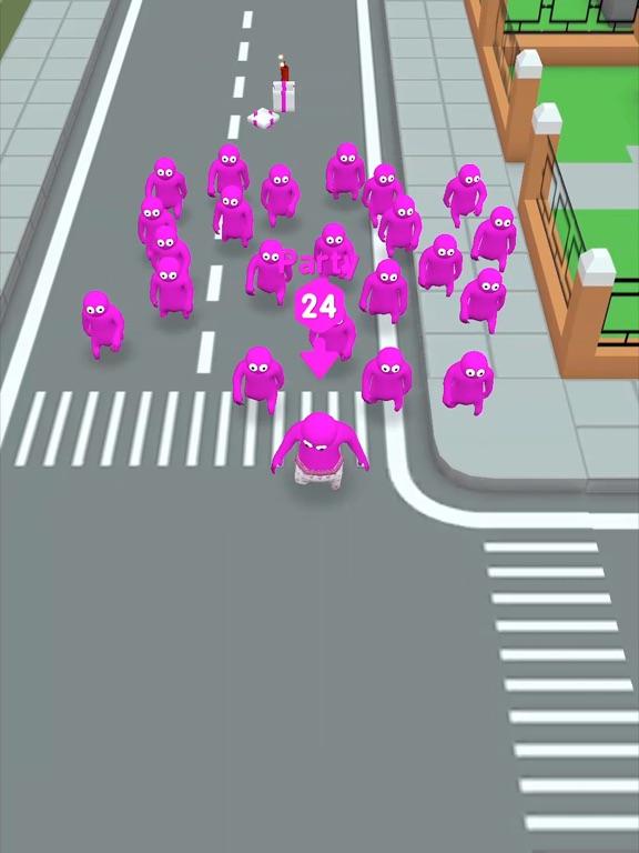 Gangs.io screenshot 9