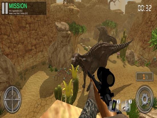 Dino Hunter Kingのおすすめ画像5