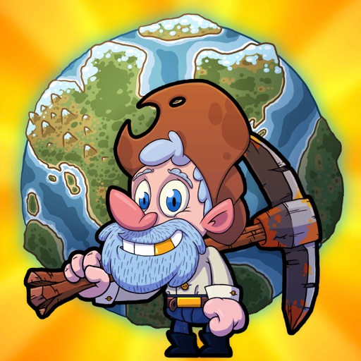 Download Tap Tap Dig - Idle Clicker free for iPhone, iPod and iPad
